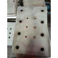 20mm厚铝板水切割多少钱一米?