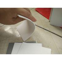 高透明pvc板材pvc塑料板 硬板 pvc透明板
