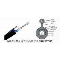 海光HG-GYXTC8S标准8字型自承式中心束管式光缆 -经济实用型 轻便易敷设架空管道室外光缆
