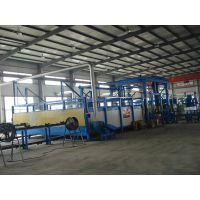 供应大口径钢管涂塑线-钢管涂塑设备