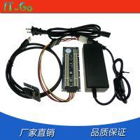 Mini pcie转pci转接卡 笔记本/工控安防MINI-ITX主板扩展PCI插槽