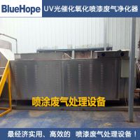 uv光氧催化喷漆废气净化器厂家 uv光氧催化喷漆废气净化器品牌