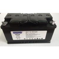 免维护胶体蓄电池德国阳光A412系列西安进口供应商