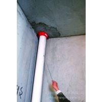 pvc排水管道专用75螺丝阻火圈报价