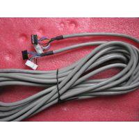 8米 14心针格力空调 电脑板间控制主板 线控器连接信号屏蔽线