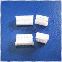 厂家直销 5264白色针座/孔座/端子 插拔式接线端子间距2.5mm