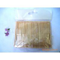 供应竹制水果签,竹制品,精致竹签,厨房用具,一次性用品