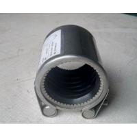 生产各种型号威海耐拓的MF管道连接器RCH管道修补器水管夹等