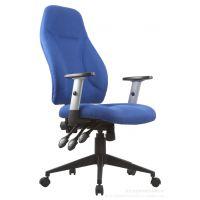 外贸单工厂直供毛麻电脑椅 可躺办公椅子升降扶手
