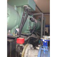 南汇汉钟压缩机组维修保养 汉钟制冷螺杆压缩机维修维护