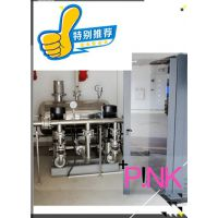 从化无负压供水设备|奥凯供水源于纯净|变频无负压供水设备