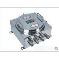 电气设备专用防爆接线箱