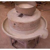 豆浆加盟专卖店专用石磨 供应大型石磨机 鼎达