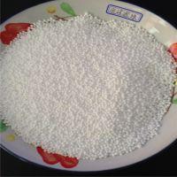 供应污水过滤专用高效泡沫滤珠颗粒,聚苯乙烯轻质泡沫滤珠厂家