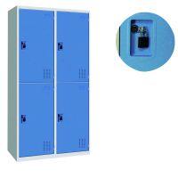 文件柜|更衣柜|密集架|工具柜|铁皮柜|货架|顺德区港文家具厂GW-G4132
