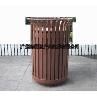 广州户外垃圾桶生产厂家,小区户外果皮箱定做