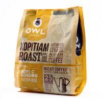 新加坡OWL猫头鹰咖啡中港进口物流 新加坡进口至中国物流运输