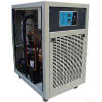 鸿宇制冷10-25kw激光冷水机适用于激光喷码冷却