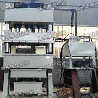 广东定制 630吨五梁四柱多功能厨具拉伸成型压力机 滕锻机械