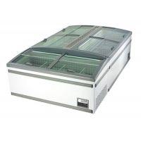 玻璃门展示柜生产厂家_吴川冷藏展示柜_西科电器