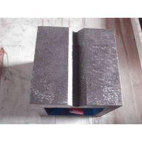 铸铁弯板 铸铁方箱 泊铸厂家国标生产优惠销售