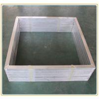 新锋铝合金网框 丝印铝框 印花网框