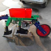 鼎信厂家直销玉米播种机 微型高效精播机