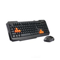 标王幽灵阻击G1600-M游戏键鼠套装光学鼠标电脑专用有线键盘鼠标