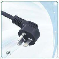 ccc安规系列认证插头电源线国标DC插头CQC标准电源线插头