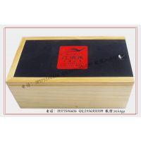 【10年品牌工厂】中国红茶包装盒 红茶木盒包装盒 沉香茶包装木盒
