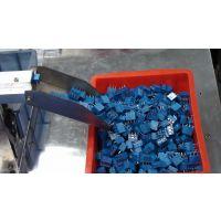 供应鼎力接线端子自动组装机自动检测机