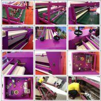 山东滚筒印花机供应商 山东专业滚筒热转印机销售及维修厂商