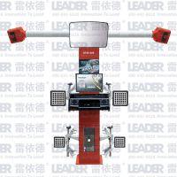 供应四轮定位仪 3D四轮定位仪价格 上海一成全新三维影像四轮定位仪