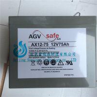艾诺斯Enersys霍克蓄电池AX12-26代理商