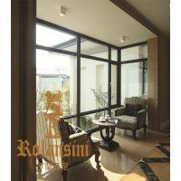 广东推拉门窗二三线城市品牌 门窗加盟一线品牌 罗兰西尼门窗