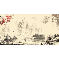 乐尚壁画-上海壁画厂家-设计师推荐的创意壁画