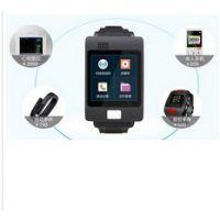 高端健康智能手表心电图心率检测跌倒报警定位hi-watch 测心率
