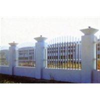 pvc围栏质量,【pvc围栏】,山东塑钢护栏(图)
