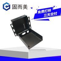 济南钣金加工外壳机械加工机箱服务器外壳不锈钢机柜定制