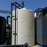 20吨塑料储罐_PE(认证商家)_青岛20吨塑料储罐