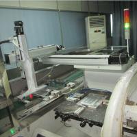 深圳力斯|丝印移料机械手|线性机械手|冲压送料机械手
