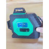 志晨12线贴墙仪抹灰打点仪器3D绿光贴墙仪红外线激光水平仪