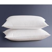 辉腾厂家直销 酒店宾馆高档羽丝绒枕芯 荞麦枕芯枕头