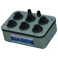 【上海正阳】 ZX21A直流电阻箱(六组开关)直流电阻器*电阻箱