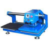 新款 B2  40*60cm 气动双工位烫画机多功能烫画机 自动热转印机