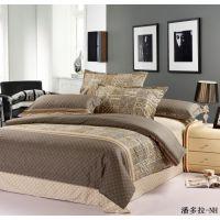 厂家直供各星级酒店客房布草,床单 被套 被芯 枕芯 枕套 保护垫 羽绒被 舒适垫 床尾巾40s 60