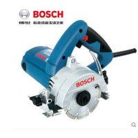 Bosch博世云石机GDM13-14多功能木材瓷砖石材家用切割机电锯