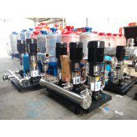 恒压变频供水设备 上海杜波流体设备制造厂家直销 根据客户参数要求生产