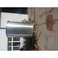 供应宜福达棕榈油不锈钢储油罐|食用油储油罐