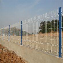 旺来生态护栏网 监狱用护栏网 道路围栏